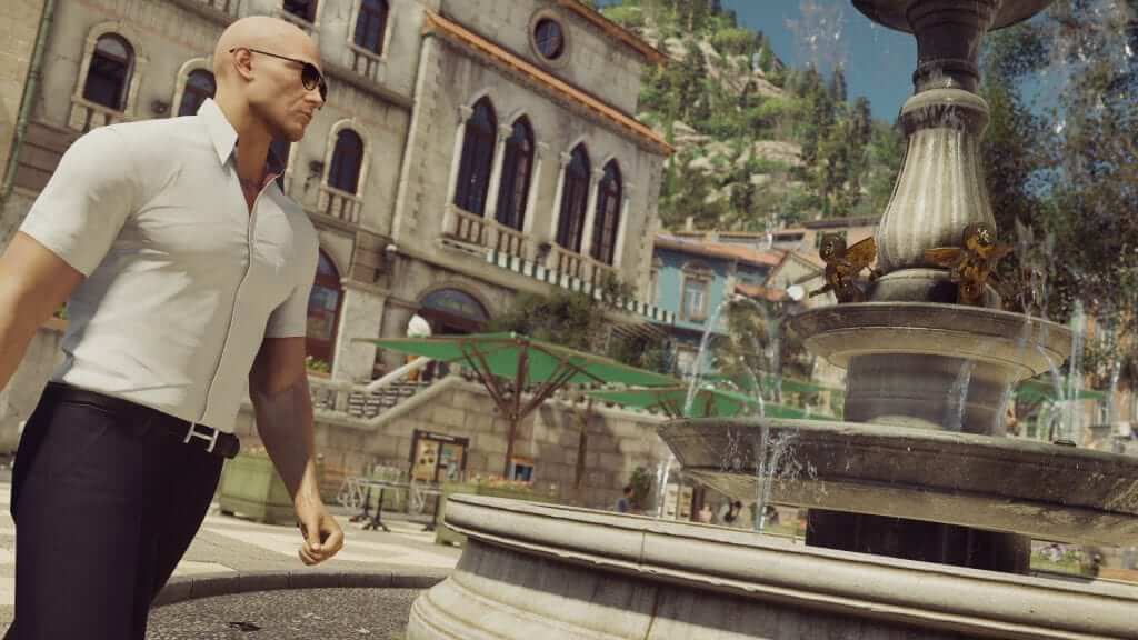 Hitman: Episode 2 Sapienza Review