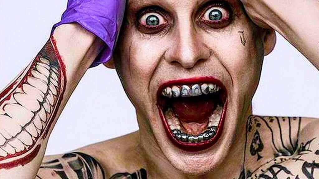 Jared Leto On Redefining The Joker