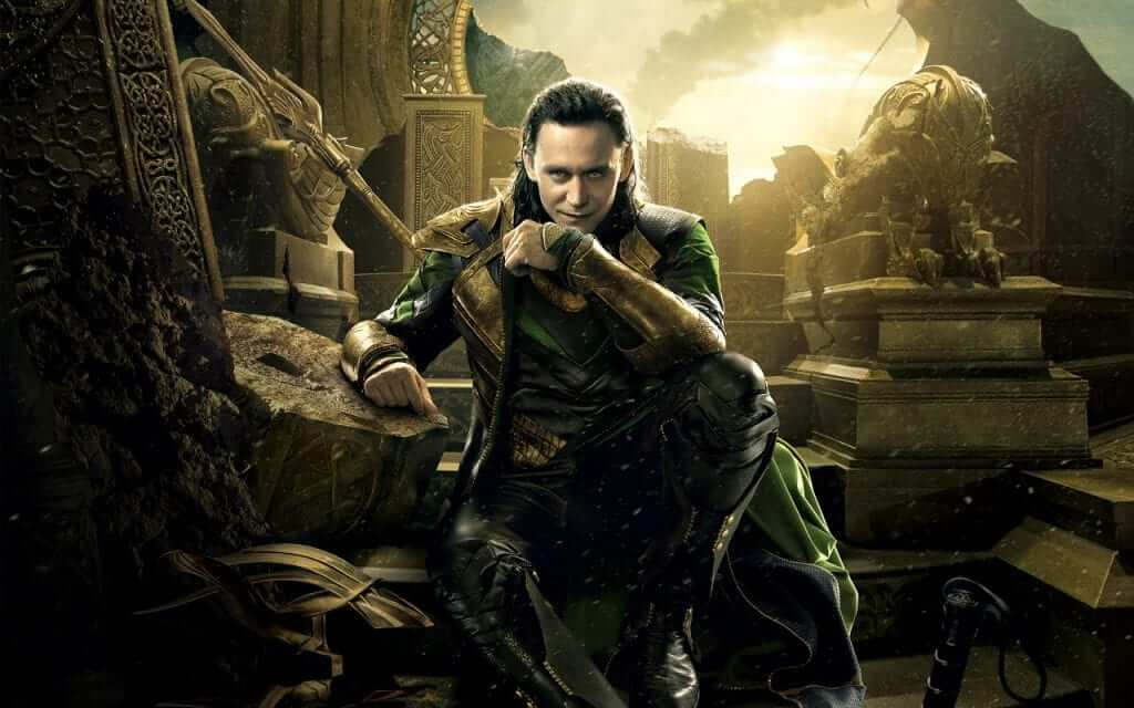 Tom Hiddleston May Be Finished With Loki