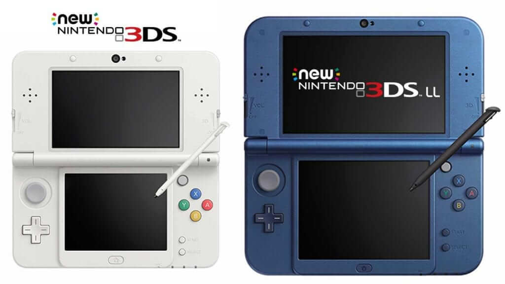 Some Games Are Unplayable On The Standard 3DS