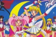 A Sailor Moon Museum Exhibit Is Rocketing Into Tokyo