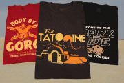 Snorg Tees: A Place to Get Unique, Custom T-Shirts