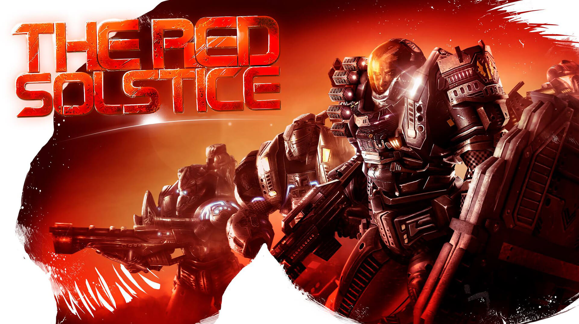 The Red Solstice Review