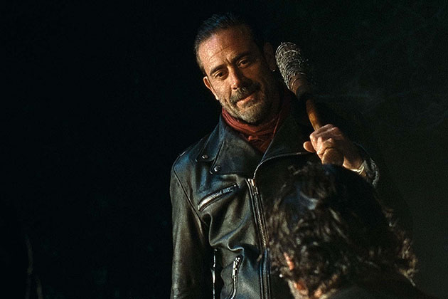 The-Walking-Dead-Season-Finale-Introduces-Negan-and-Lucille-and-Someone-Dies
