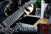 FamilyJules7x Covers Character Themes
