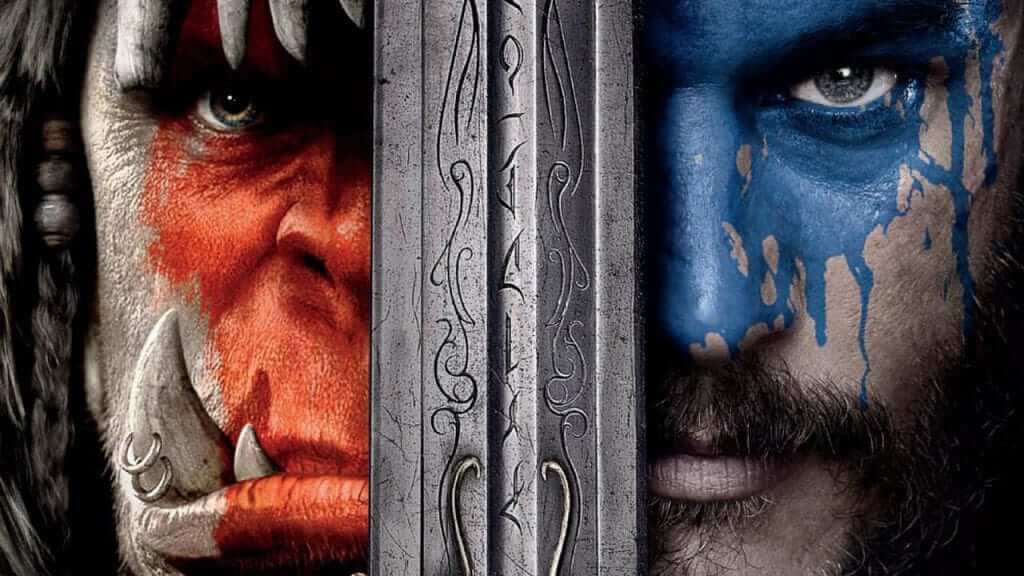 Warcraft Movie Gets A Prequel Graphic Novel