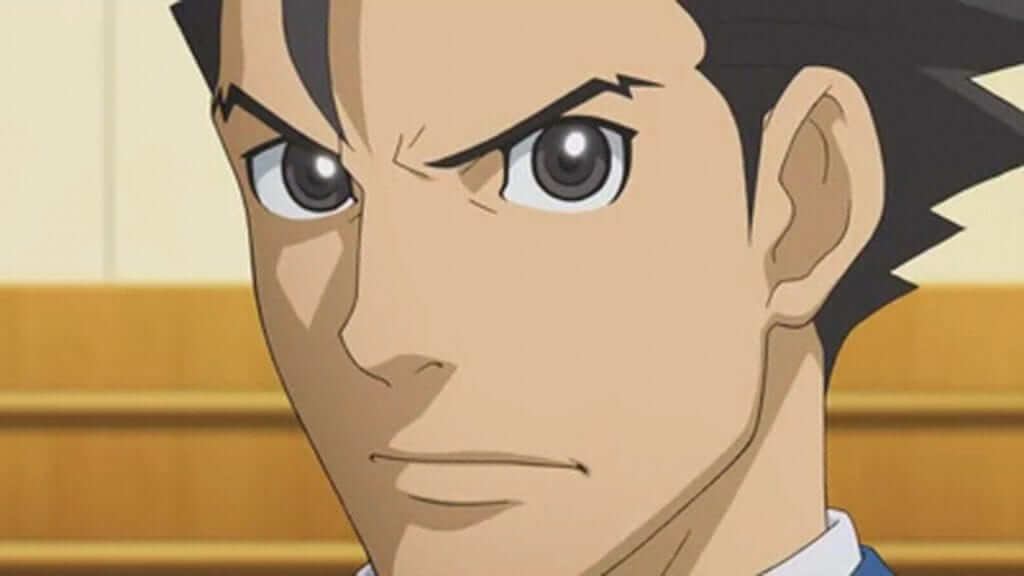 Ace Attorney Anime Episode 1 Review: Not Guilty!