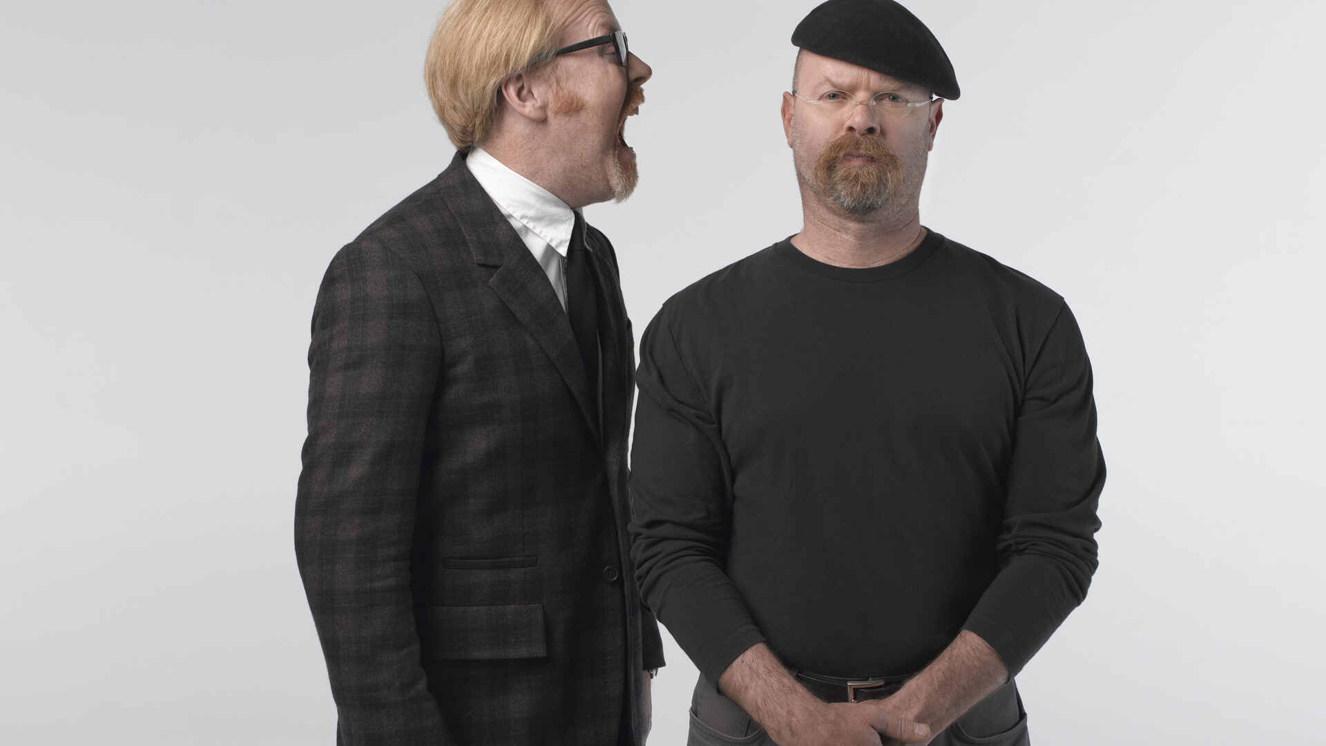 The Science Channel Is Reviving Mythbusters