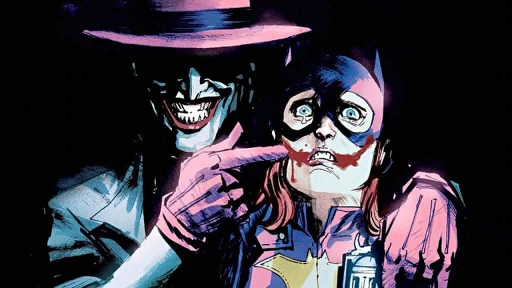 Batman: The Killing Joke Receives R Rating