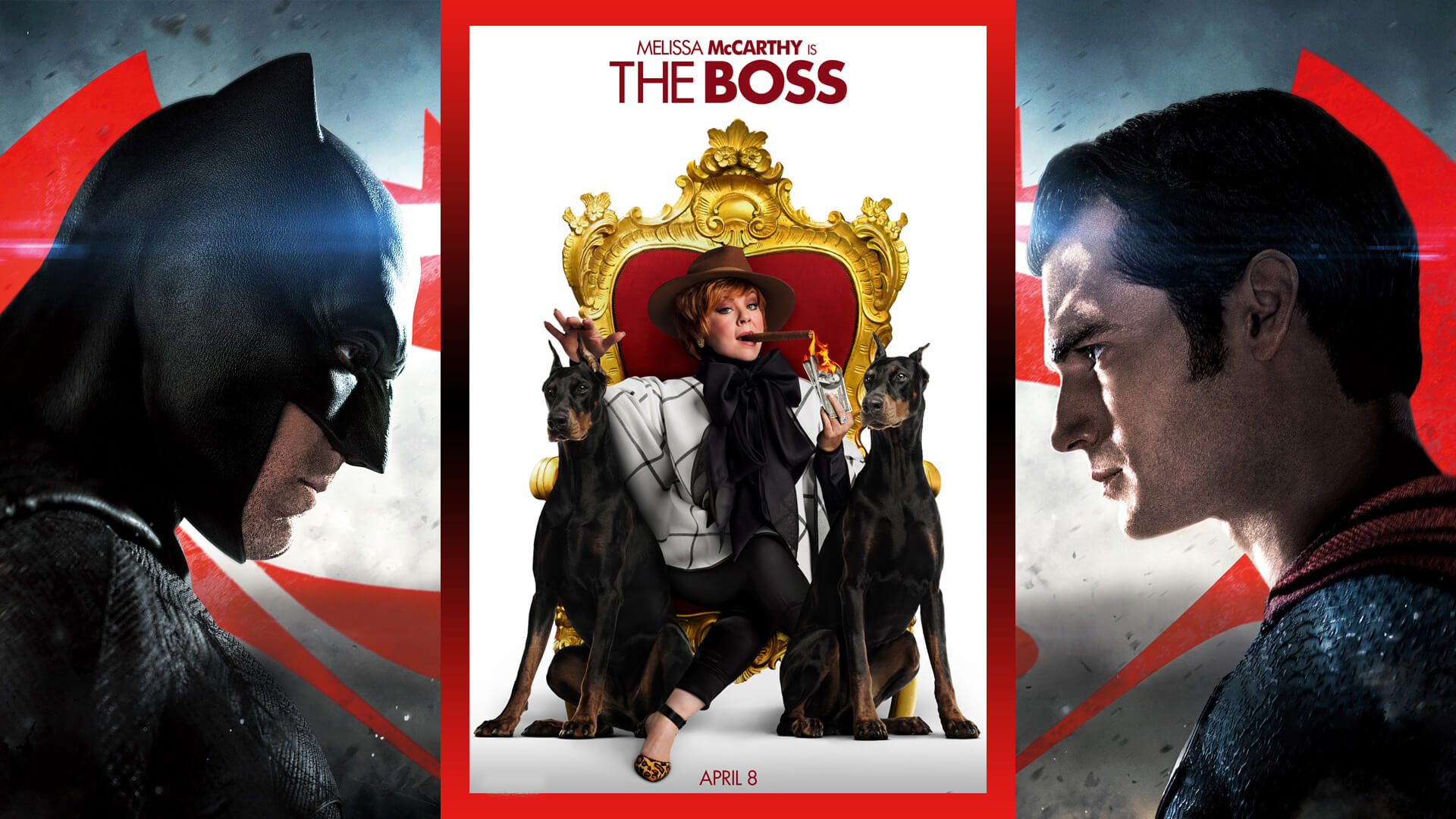 Weekend Box Office Predictions For April 8-10th