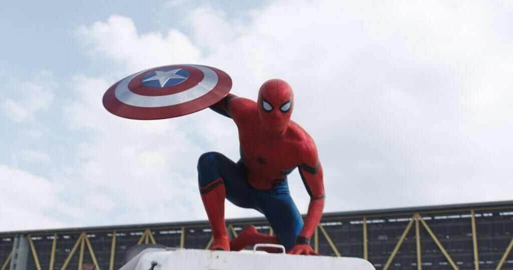 Spider-Man Solo Movie Gets Official Title