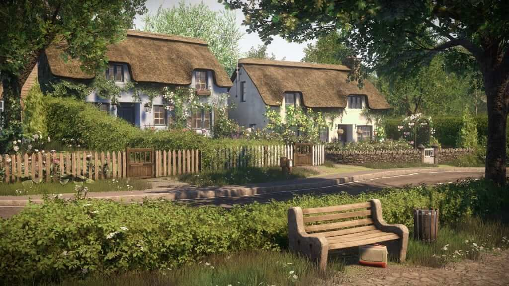 Everybody's Gone to the Rapture Coming to PC