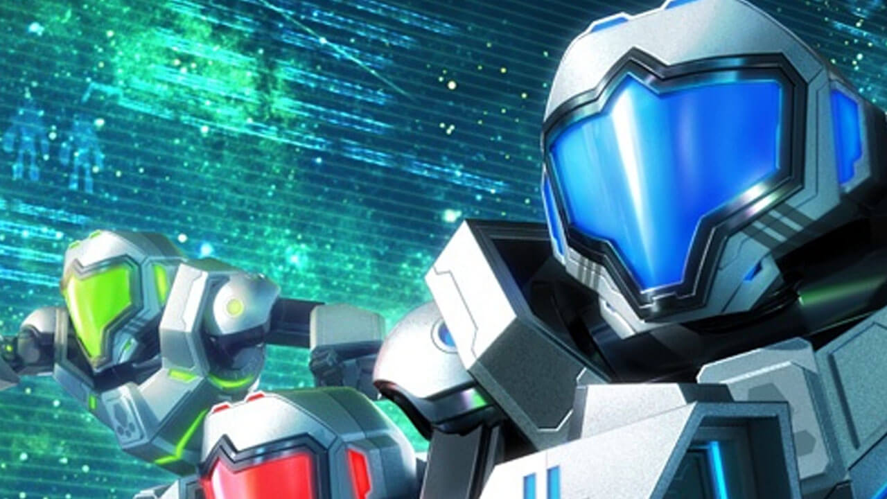 Metroid Prime: Federation Force At PAX East