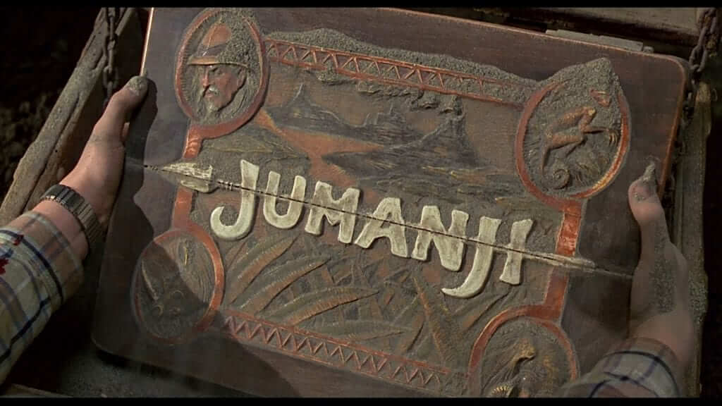 Dwayne Johnson Officially Confirms Jumanji Remake