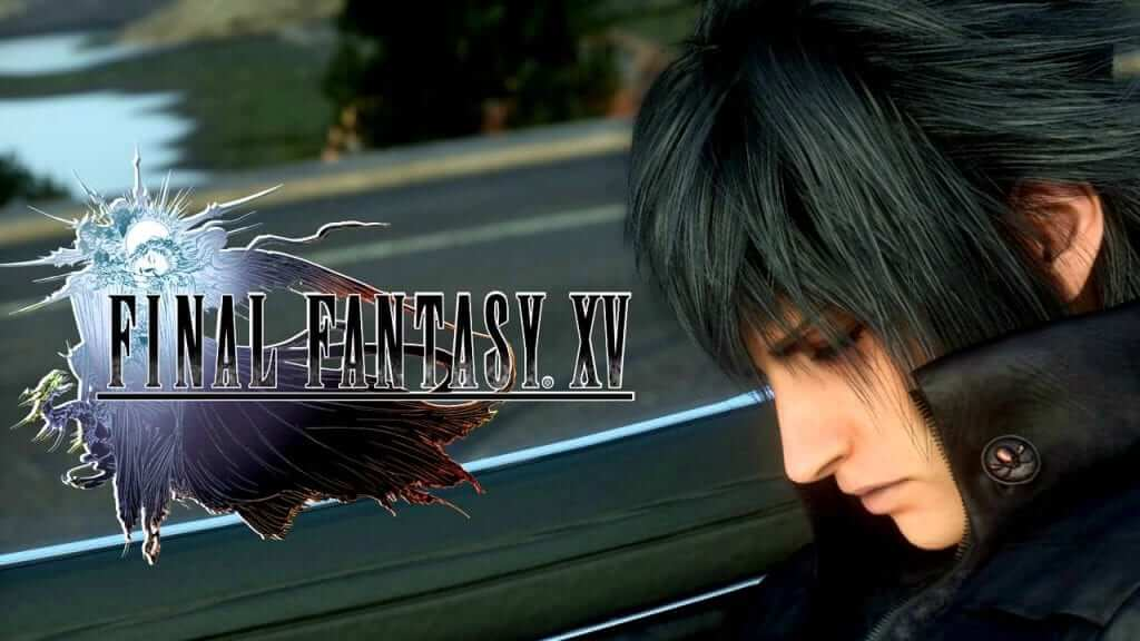 Final Fantasy XV Brings Nostalgic Reaction