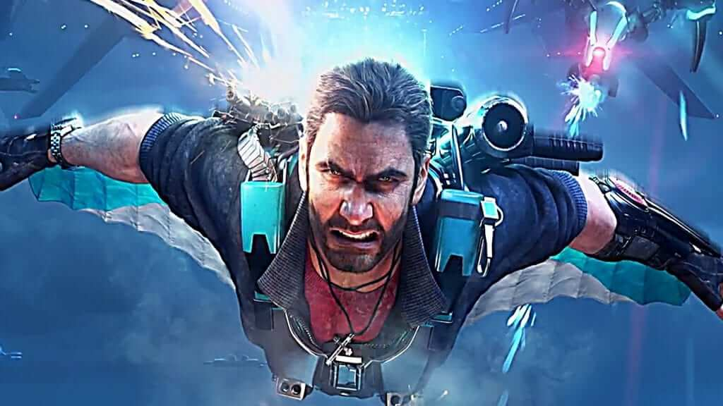 Just Cause 3: Sky Fortress DLC Review