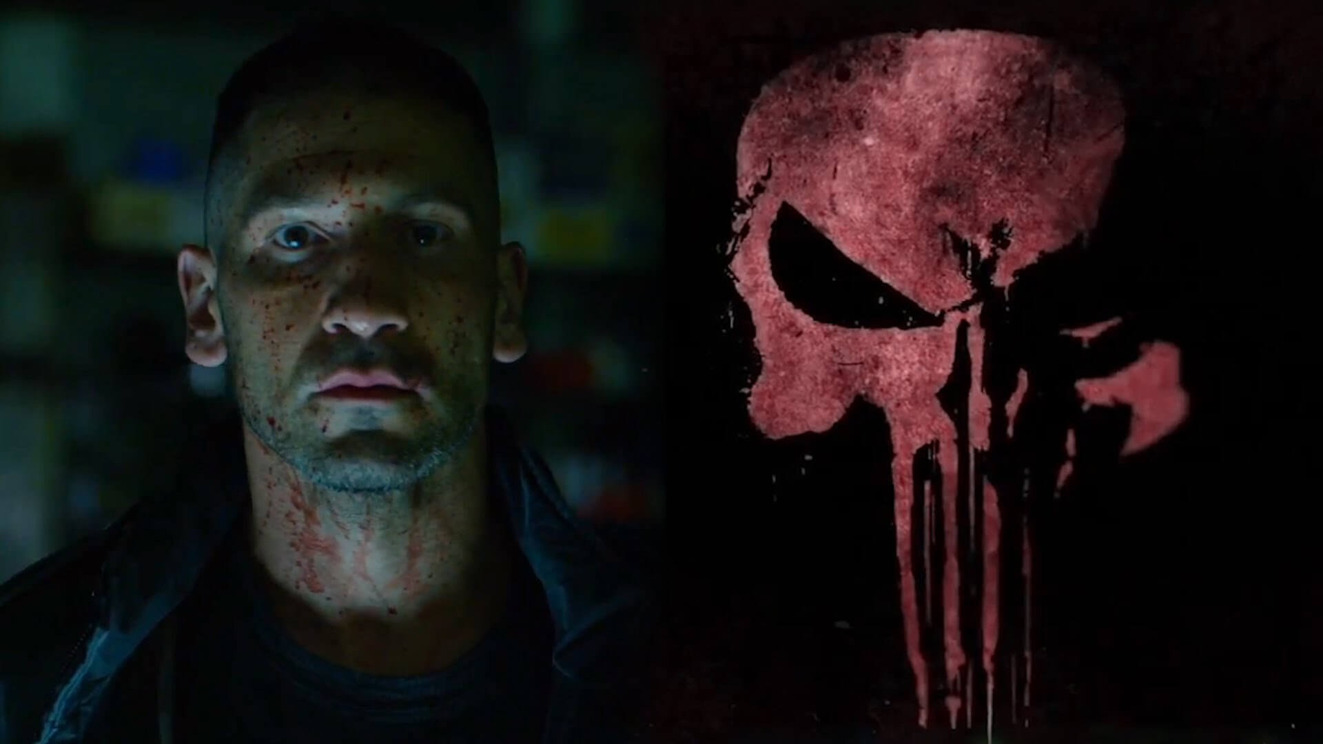 Netflix Officially Orders Punisher Series