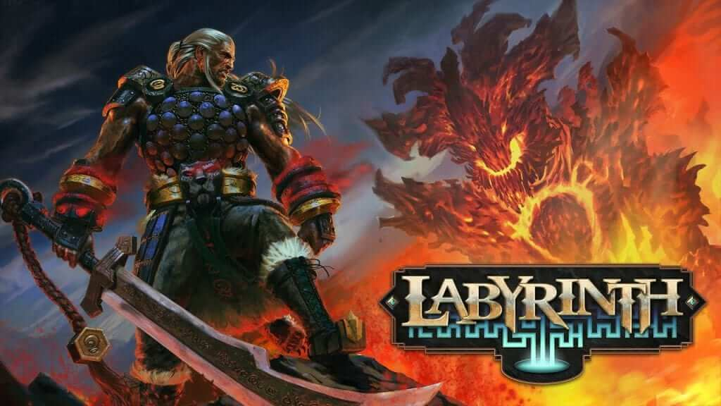 Labyrinth Early Access Review