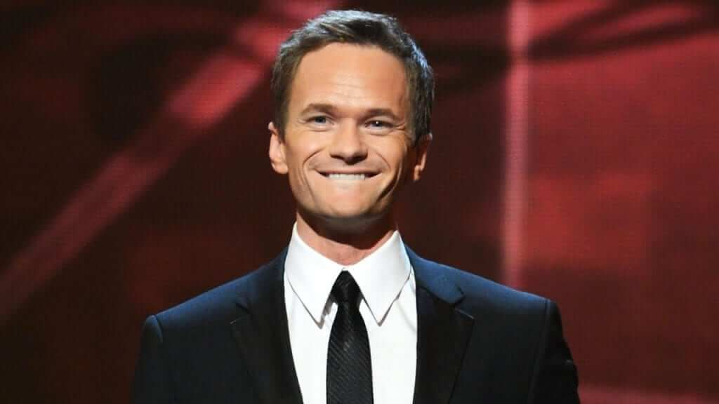 First Look Images at Neil Patrick Harris in Lemony Snicket Series