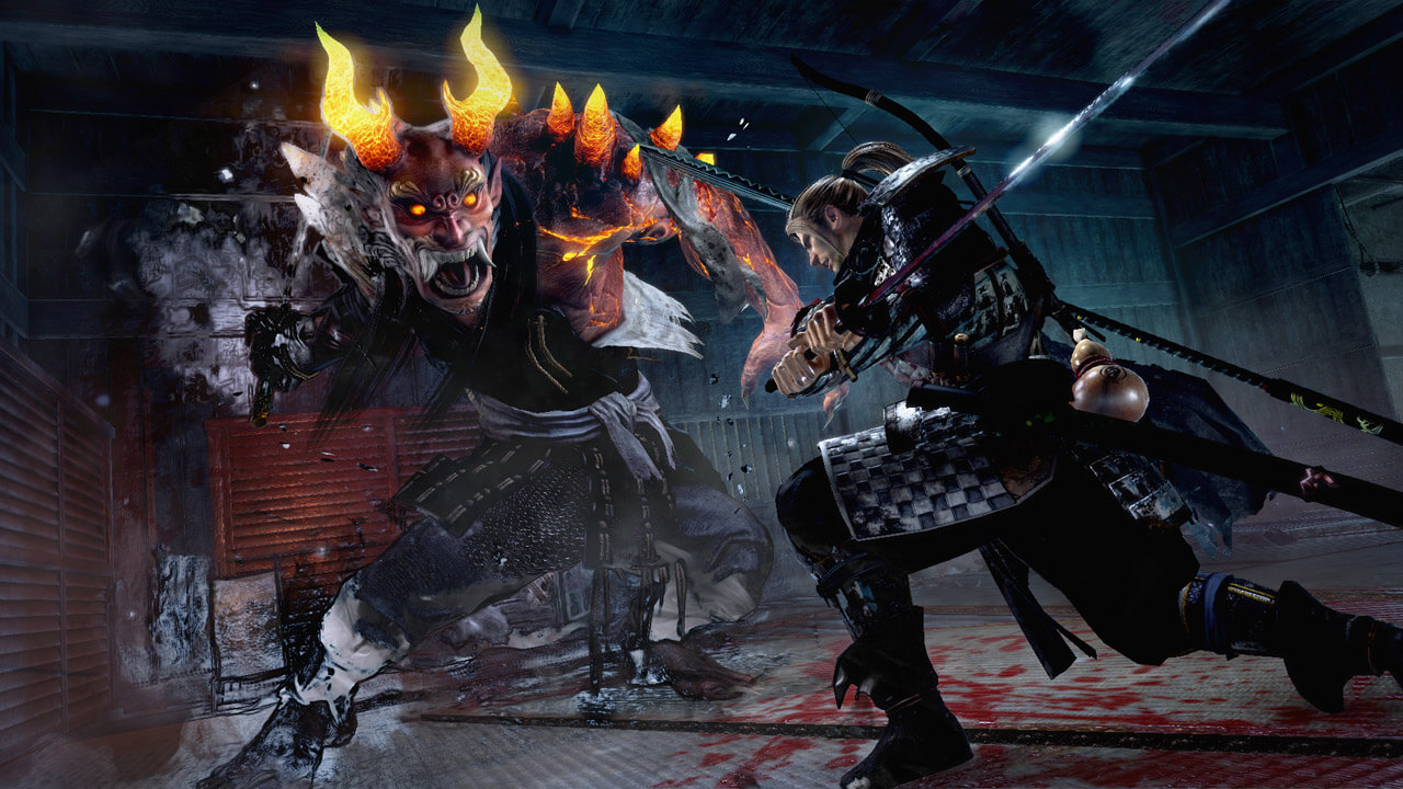 Team Ninja's Nioh To Get Week-Long Demo