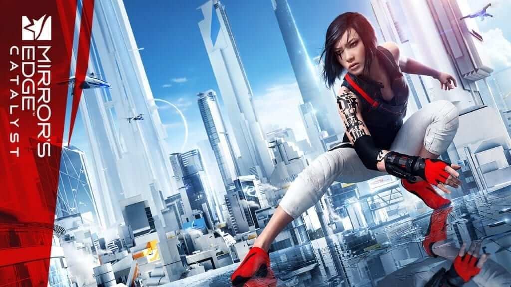 Mirror's Edge Catalyst Delayed Until June