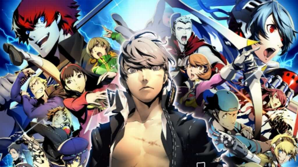 The Persona Series Has Sold Over 3 Million Copies In The Last Year