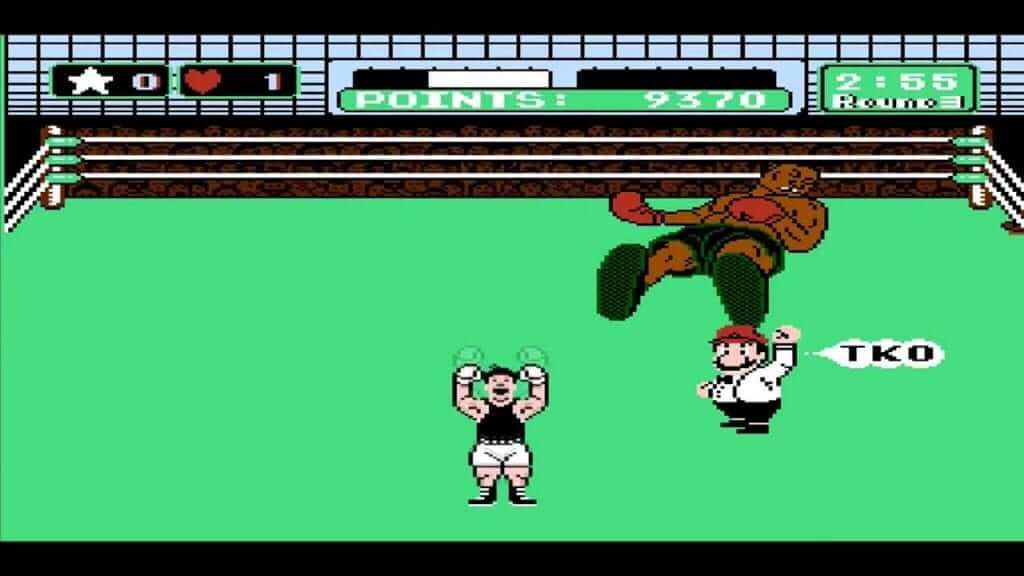 Punch-Out!! Secret Found After 29 Years