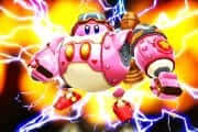 Kirby: Planet Robobot: Dedede, Meta Knight Roles