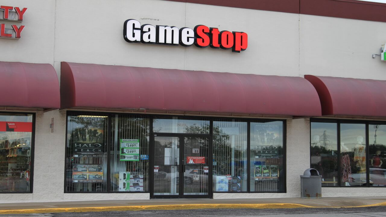 GameStop Launches Video Game Publishing Division