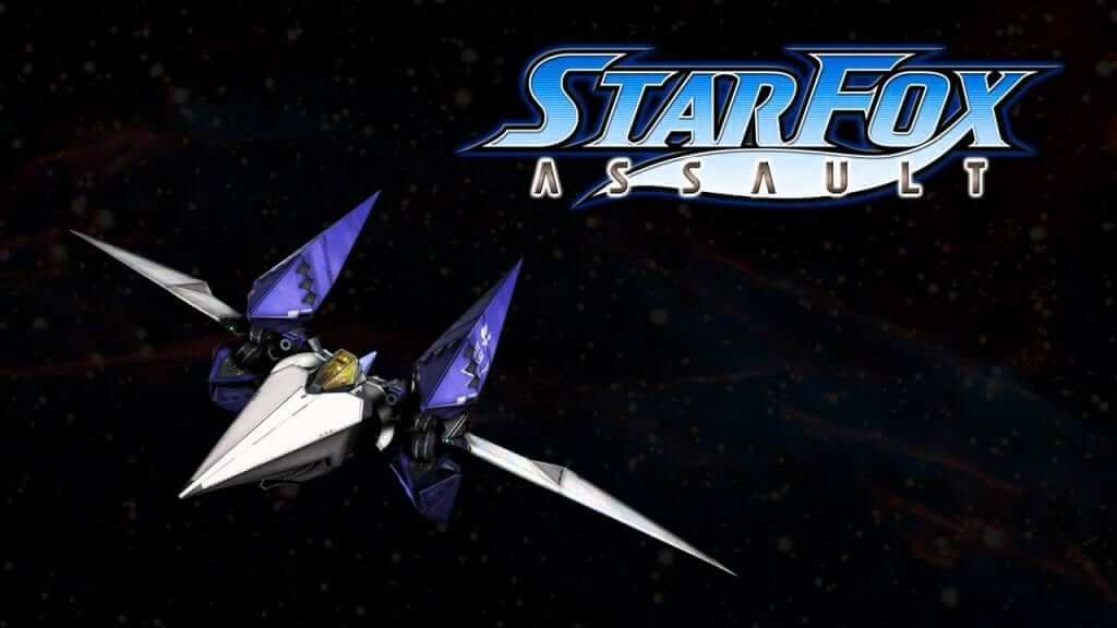 Speedrun Fast: Star Fox Assault