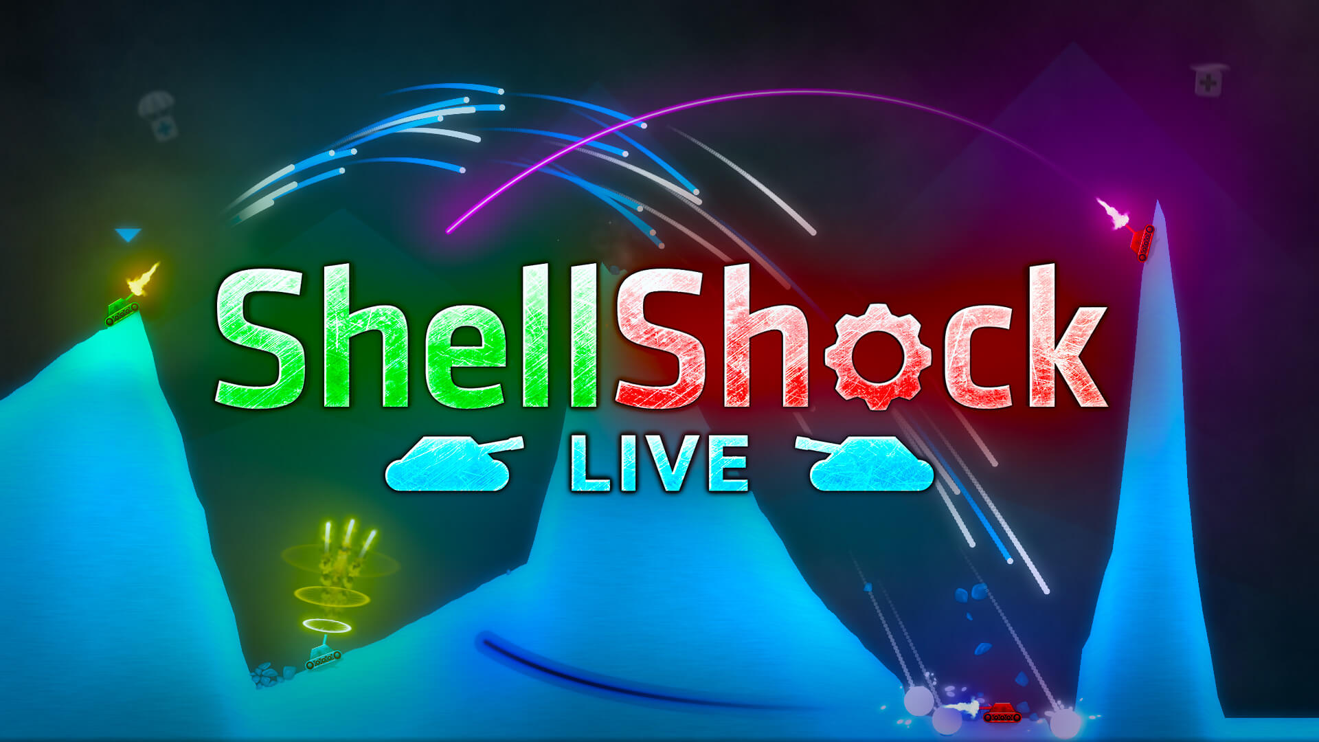 ShellShock Live Early Access Review