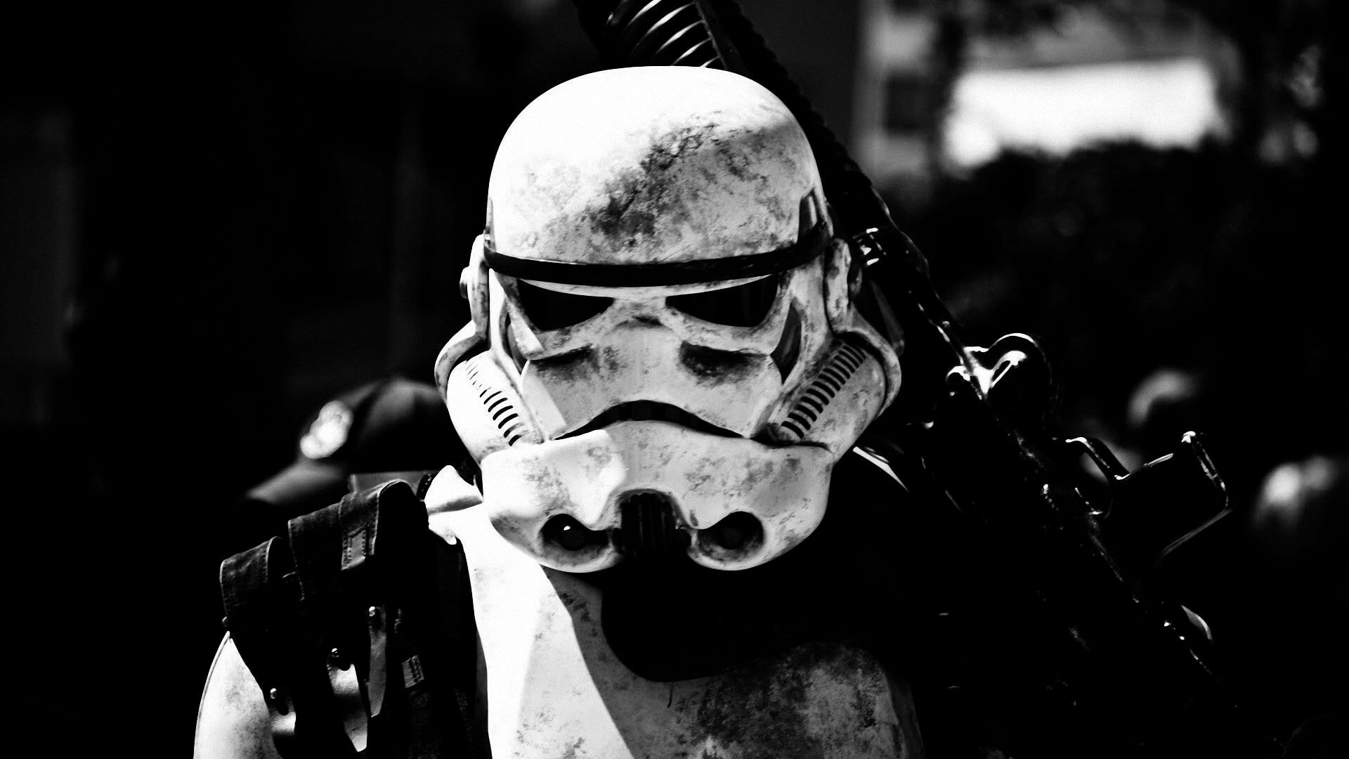 If Stormtroopers are the Empire's elite, why have we never seen ...