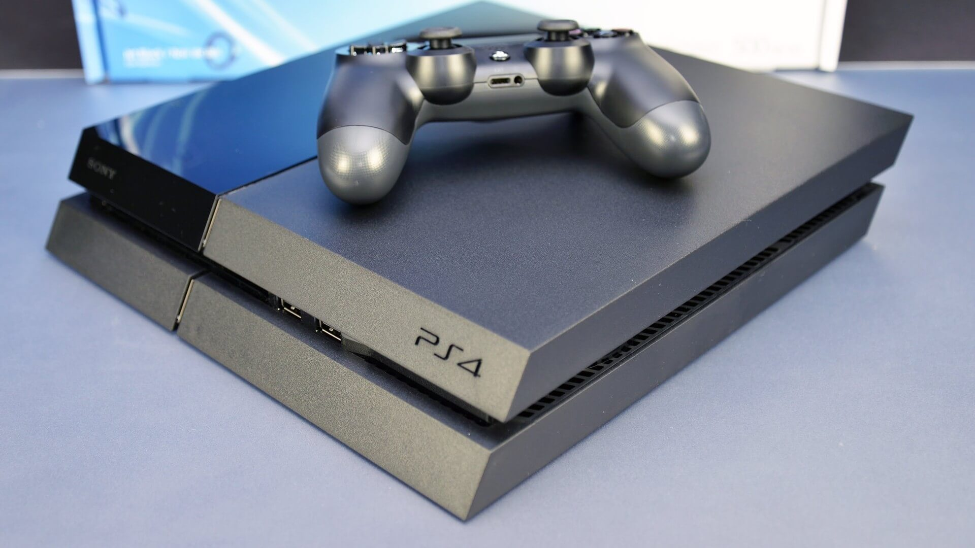 Sony Confirms PS4.5, Codenamed 'Neo'