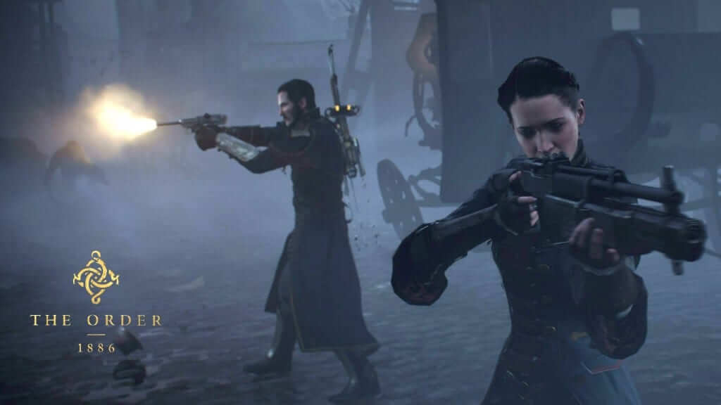 The Order 1886 Looked Great But Third Party Games Are Selling The System