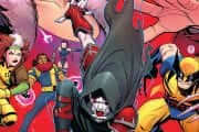 X-Men '92 #2 Review