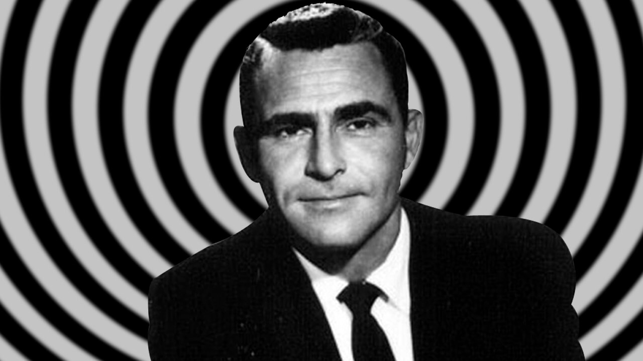 New Twilight Zone TV Show Will Be Interactive