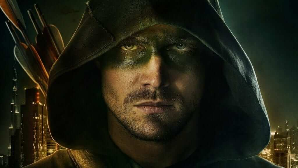 Arrow: Season Five Will Improve Flashbacks