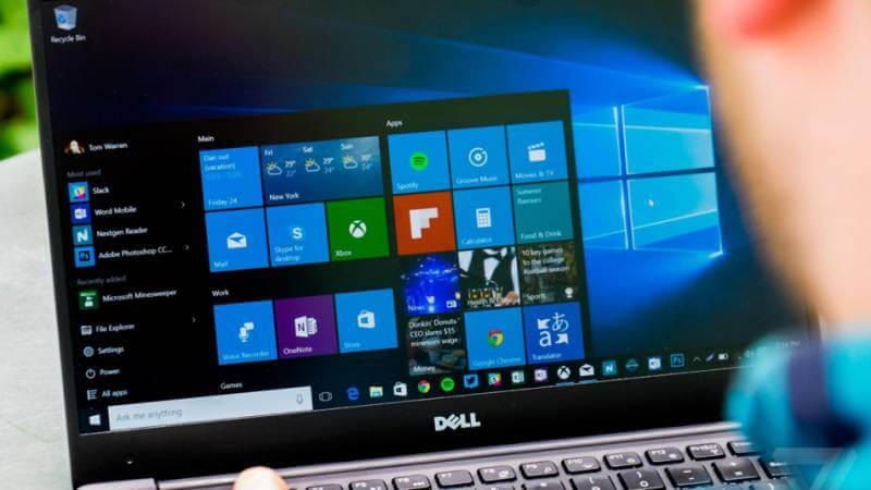 Windows 10 continues to improve with each new update.