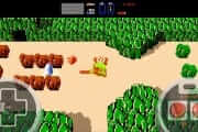 Play a Fan-Made NES Zelda on Your Browser
