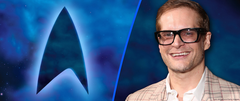 Brian Fuller is the show runner for the new Star Trek TV series set to premiere in 2017.