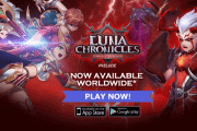 Luna Chronicles Prelude Now Available