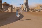 Unannounced Star Wars RTS Footage Leaks