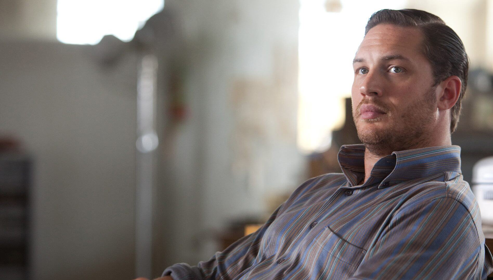 Rumor: Tom Hardy to Have Role in Star Wars: Episode VIII