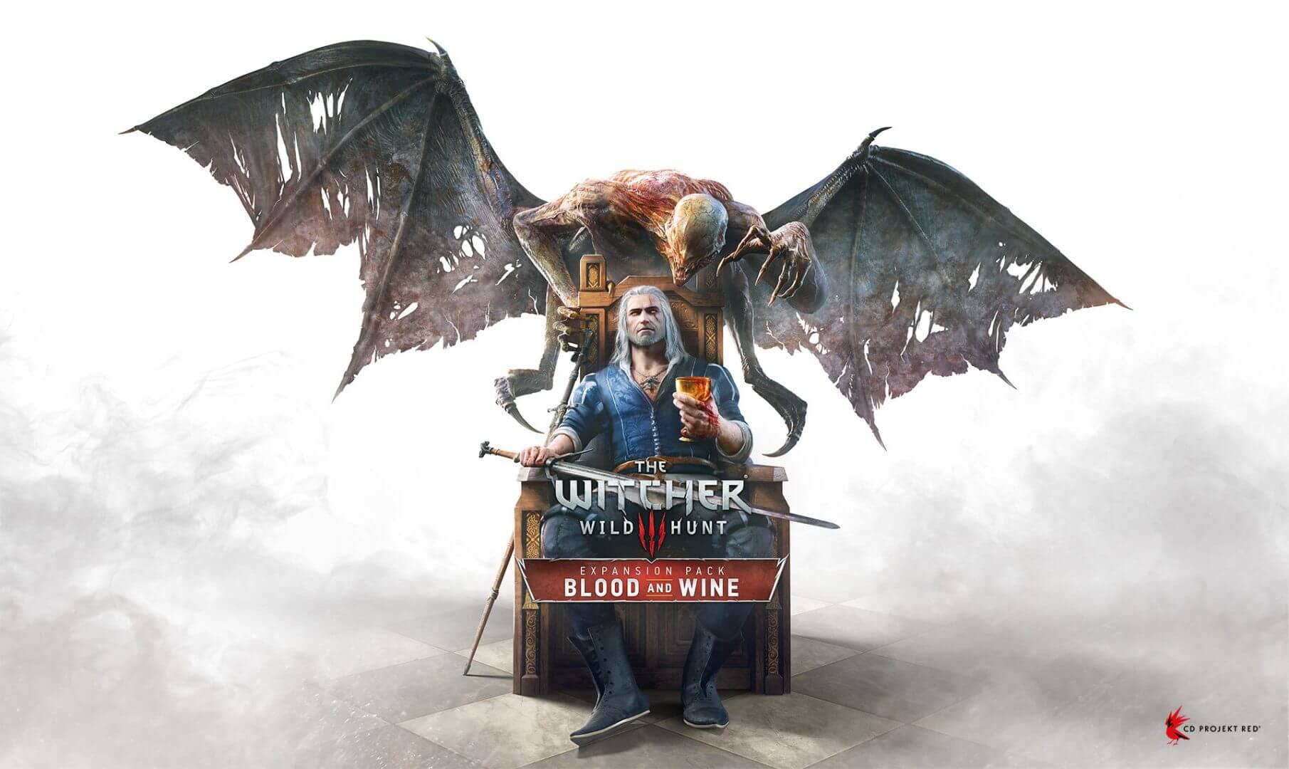 The Witcher 3 Blood and Wine DLC Gets Official Release Date