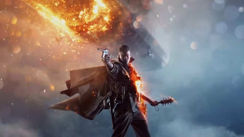 Battlefield 1 Announced, Watch The First Trailer Here!