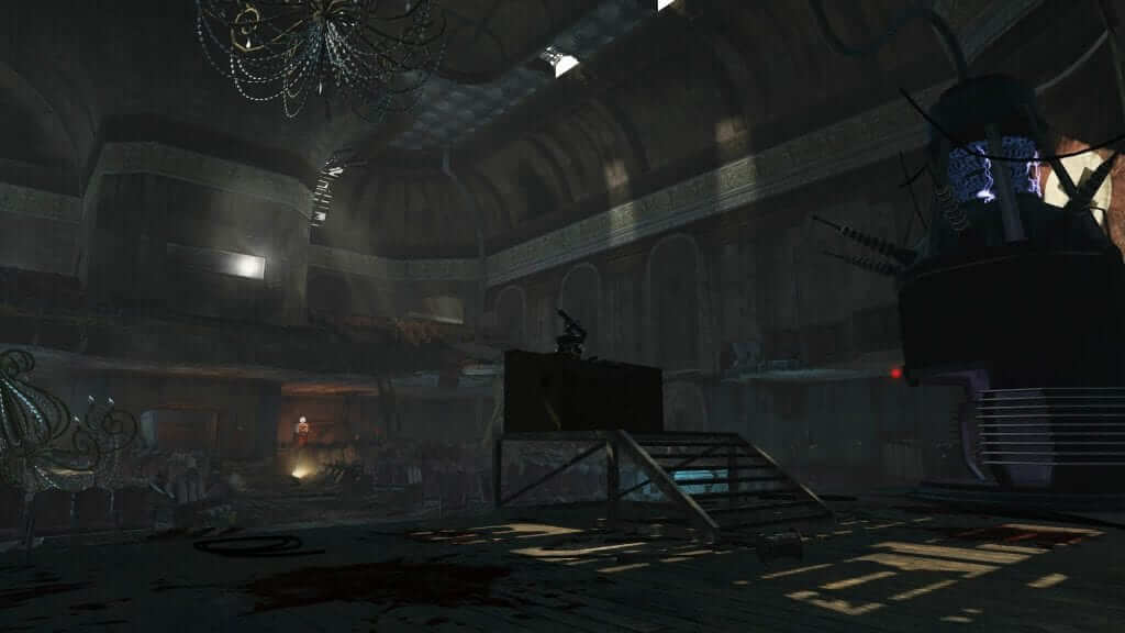 black ops co-op kino der toten