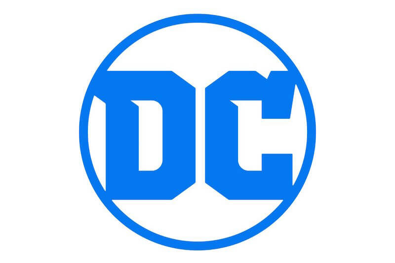 DC Comics new logo incorporates elements that are old and new.