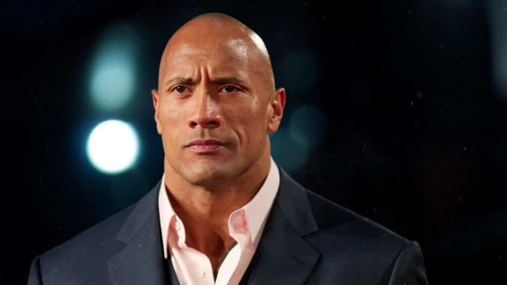 Doc Savage: Dwayne Johnson To Play Lead Role