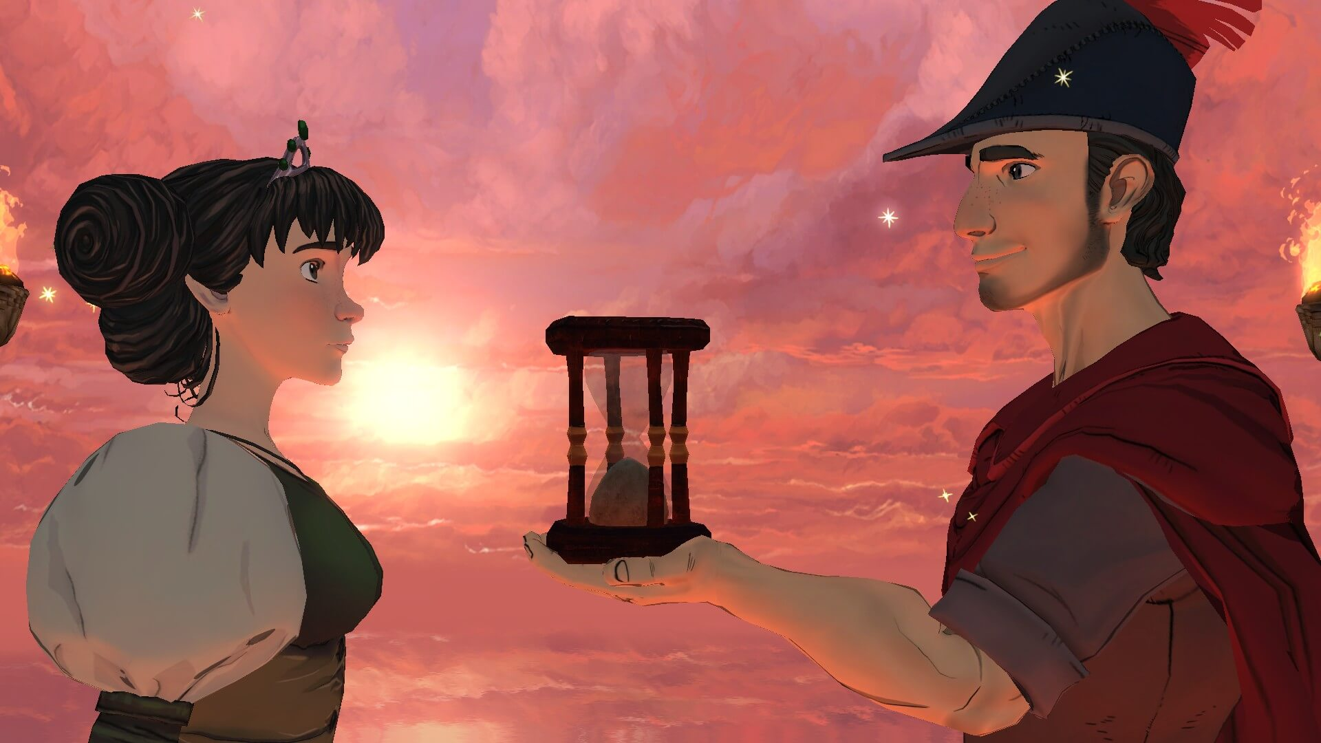 King's Quest: Chapter 3 - Once Upon a Climb Review