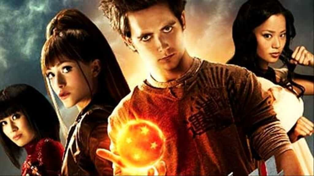 Ben Ramsey Apologizes For Dragonball Evolution